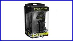 Peltor Tactical 500 Electronic Hearing Protector with Bluetooth NRR 26dB