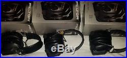 Peltor Tactical PRO Electronic Earmuffs MT15H7F 370 SV