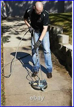 Powerhorse Pressure Washer Surface Cleaner 12in. Dia. 3000 PSI, 4.0 GPM