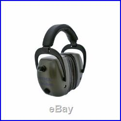 ProEars TacMag Military Grade Hearing Protection nd NRR30 Range Green EarMuff
