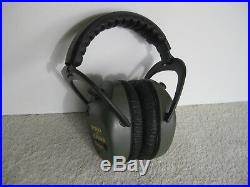 Pro Ears Dimension 1 Ear Protection Sound Canceling Ear Muffs