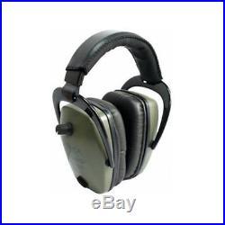 Pro Ears GSPTSG Pro Tac Slim Gold Green