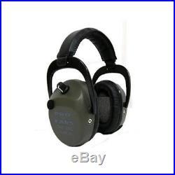 Pro Ears GSPTSLB Pro Tac Slim Gold Black Lithium 123 Battery
