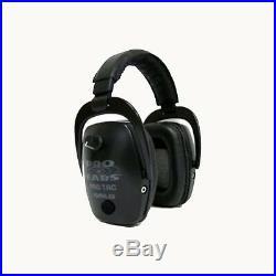 Pro Ears GS-PTS-L-B Pro Ears Pro Tac SC Ear Muffs Black GS-PTS-L-B 1 Each