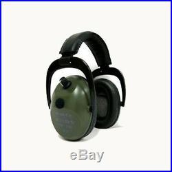 Pro Ears GS-PTS-L-G Pro Ears Pro Tac SC Ear Muffs Green GS-PTS-L-G GS-PTS-L-G