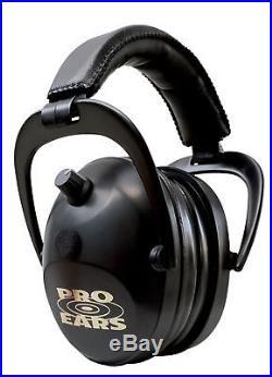Pro-Ears Gold II 26, Black, PEG2SMB Hearing Protection Accessory