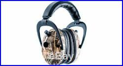 Pro-Ears P300 Predator Gold Electronic Earmuffs, NRR 26 Advantage GSP300CM4