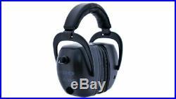 Pro Ears PRO-TAC MAG GOLD Electronic Earmuff NRR 30, # GS-PTM-L GSPTMLBLACKBX