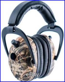 Pro Ears Pro 300 Wind Abatement Hearing Protection NRR 26dB Headset, P300-CM4