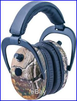 Pro Ears Pro 300 Wind Abatement Hearing Protection NRR 26dB Headset, P-300 APG