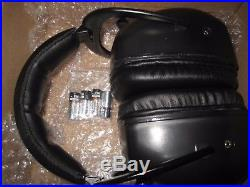 Pro Ears Pro Mag Gold Electronic Hearing Protection & Amplification Ear Muffs
