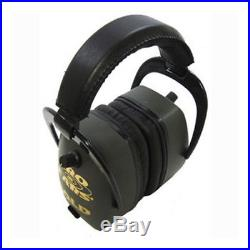 Pro Ears Pro Mag Gold NRR 30 Green Electronic Hearing Protector