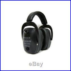 Pro Ears Pro Tac Mag Ear Muffs Black GS-PTM-L-B