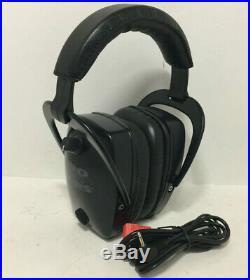 Pro Ears Pro Tac Mag Gold NRR 30 Range Ear Muffs UT51-E15