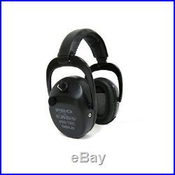 Pro Ears Pro Tac Sc Gold Black, Lithium 123 Batt