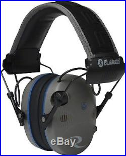 Radians R3700EECS Bluetooth Quad Electonic Earmuff