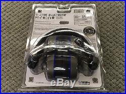 Radians R-3700 Bluetooth Electronic Earmuff R3700EECS