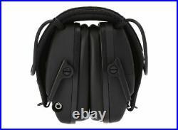 SIG SAUER AXIL TRACKR BLU Electronic BLUETOOTH Ear Muffs