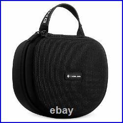Shooting Ear Muffs Glasses Hard CASE Protection Electronic Hunting Earmuff Bag
