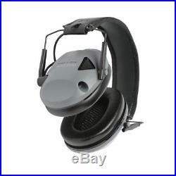 Shooting Range Electronic Ear Protection Sport Hearing Protector Ear Muffs