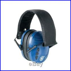 Smith And Wesson Sigma Electronic Ear Muff Hearing Protection