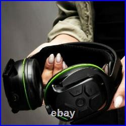 Sordin Sharp Active Ear Defenders Electronic Hearing Protectors Bluetooth