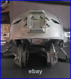 Sordin Supreme Pro X (Helmet Ready) Read Description