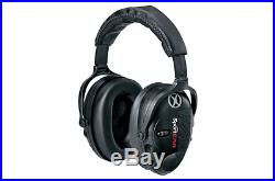 SportEar M4 Quad Electronic Shooting Earmuffs Range Hearing Protection Ear Muffs
