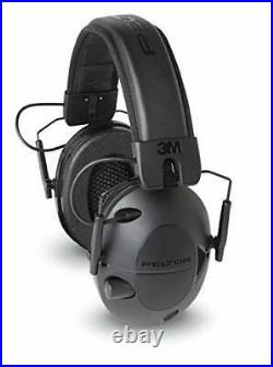 Sport Tactical 100 Electronic Hearing Protector, Ear Protection, NRR 22 dB