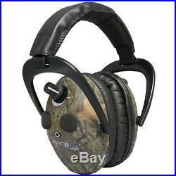 Spy Point EEM4-24-C Electronic EM 4-24 Amplified Ear Muffs