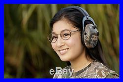 Stalker GOLD Electronic Hearing Protection & Amplification Earmuffs NRR 25 Realt
