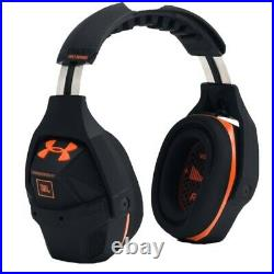 UA SILENCER RANGE Shooting HEADSET JBL Harman Noise Reduction 26 DB