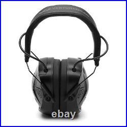 Venture Gear AMP BT Electronic Ear Muffs with Bluetooth VGPME30BT