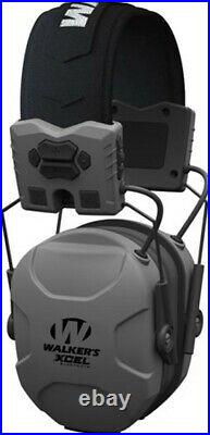 Walker 500BT Digital Electronic Muff withVoice Clarity/Bluetooth GWPXSEMBT