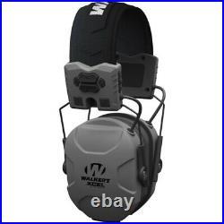 Walker's Game Ear GWP-XSEM-BT XCEL 500BT Digital Electronic Muff with Voice C