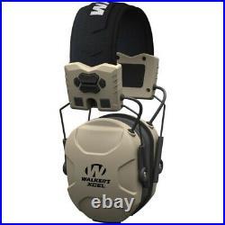 Walker's Game Ear GWP-XSEM XCEL 100 Digital Electronic Muff with Voice Clarity