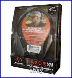 Walker's Game Ear RAZOR X NECK HEARING ENHANCE BLUETOOTH WGE-GWP-NHE-BT