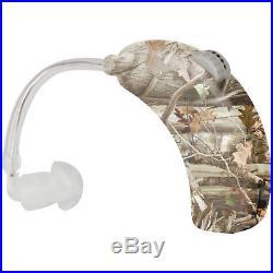 Walker's Game Ear, UltraEar BTE Camo, 2 Pack