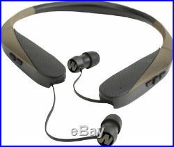 Walker's Razor Ear Bud XV Bluetooth Neck Worn Hearing Protection Ear Buds