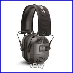Walker's Ultimate Quad Connect Blue Tooth NRR27db Muffs
