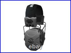 Walker's WGE-GWP-XSEM-BT XCEL DIGITAL ELECTRONIC MUFF, Bluetooth