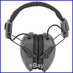 Walker's Xcel 500BT Digital Electronic Earmuff with Bluetooth NRR 26dB GWP-XSEM-BT