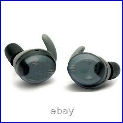 Walkers 124076 Silencer Bluetooth 2.0 Digital Gray Earbuds