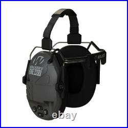 Walkers FireMax Muff Behind the Neck