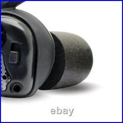 Walkers GWP-SLCR Silencer Hunting Shooting In Ear Protection Digital Ear Buds