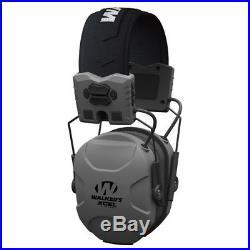 Walkers GWP-XSEM-BT Bluetooth Hearing Protection Electronic Earmuffs