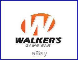 Walkers Game Ear GWP-RSEM-FDE RAZOR SLIM ELECTRONIC MUFF- DARK EARTH