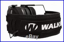 Walkers Game Ear GWP-RSEQM-BT Walker's Razor Quad Electronic Bluetooth Muff