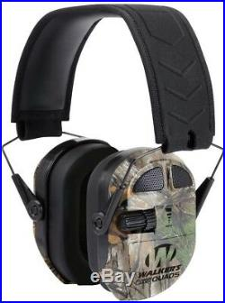 Walkers Game Ear Ultimate Power Muff Quads
