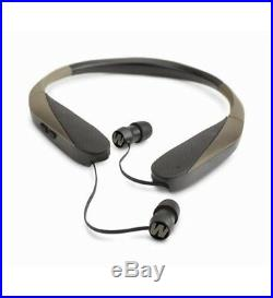 Walkers Game GWP-NHE-BT RAZOR X Neck Hearing Enhance Bluetooth Ear Bud Headset